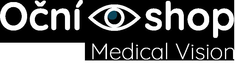 Oční shop Medical Vision