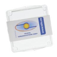 Press-on Spherical foil +2.00 D – segments
